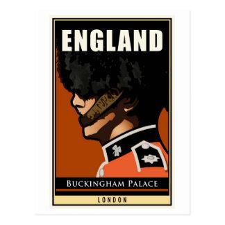 Cartão Postal Inglaterra