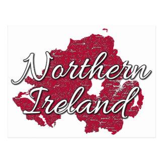 Cartão Postal Irlanda do Norte