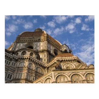 Cartão Postal Italia, Toscânia, Florença. O domo. 2