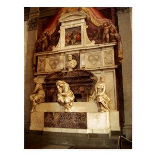 Cartão Postal Italiano sumário: Giorgio Vasari (1511-17574), Tom