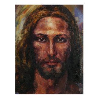 CARTÃO POSTAL JAH JESUS