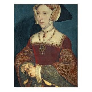 Cartão Postal Jane Seymour