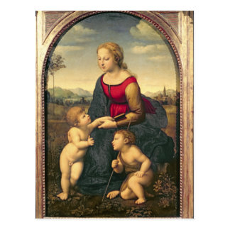 Cartão Postal Jardineira do Belle do La, 1507