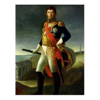 Cartão Postal Jean-de-Dieu Soult Duque de Dalmácia, 1856