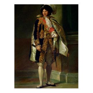 Cartão Postal Joachim Murat 1805