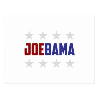 Cartão Postal Joebama