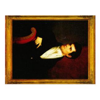 Cartão Postal John C. Calhoun