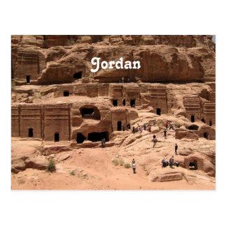 Cartão Postal Jordão