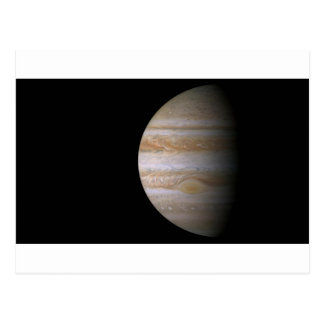 Cartão Postal Jupiter