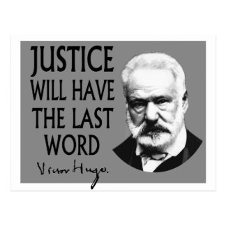 Cartão Postal Justiça terá a última palavra
