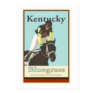 Cartão Postal Kentucky mim