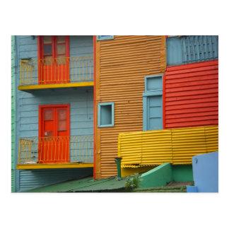 Cartão Postal La Boca, Buenos Aires Aires - 3