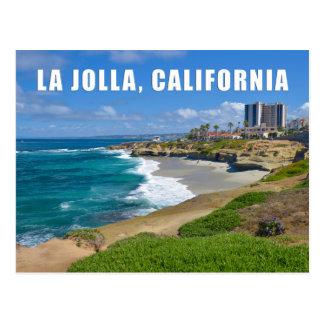 Cartão Postal La Jolla, Califórnia