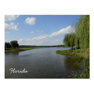 Cartão Postal Lago em lagos grandiosos jW Marriott