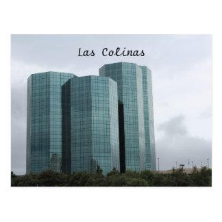 Cartão Postal Las Colinas # 1