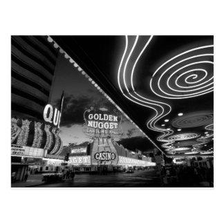 Cartão Postal Las Vegas