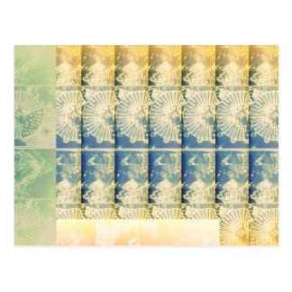 Cartão Postal Livros antigos