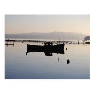 Cartão Postal Loch Lomond - Scotland