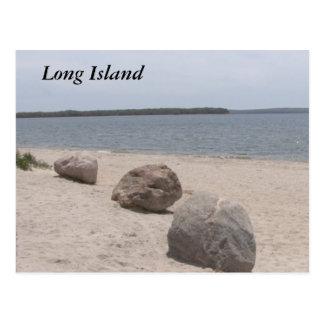 Cartão Postal Long Island Beach3