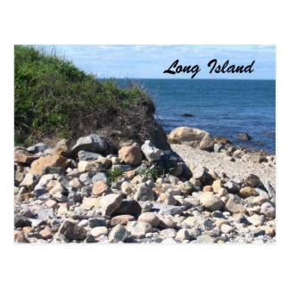 Cartão Postal Long Island, NY
