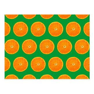 Cartão Postal Louco em clementina