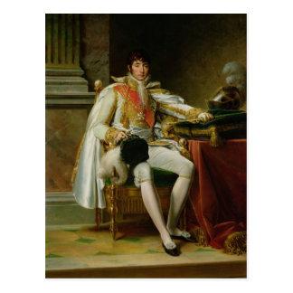 Cartão Postal Louis Bonaparte 1806