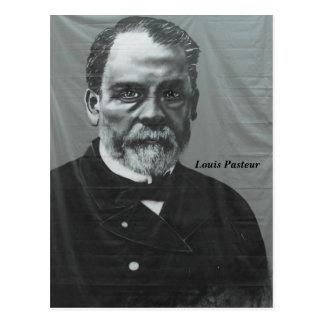 Cartão Postal Louis Pasteur, Dolle, France -