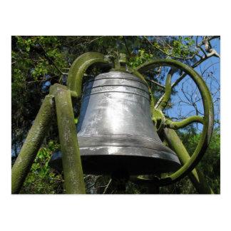 Cartão Postal Lugar Bell 1893 de Clark