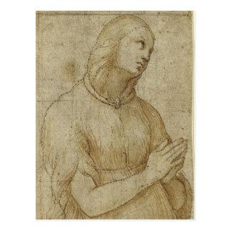 Cartão Postal Maddalena