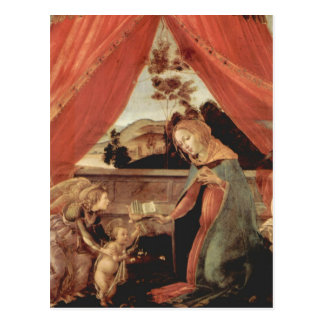 Cartão Postal Madonna del Padiglione