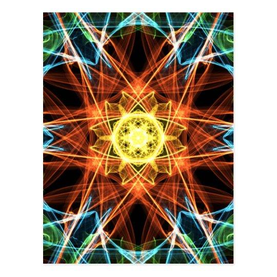 Cartão Postal mandala colorida.png