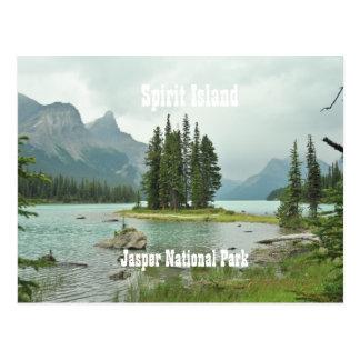 Cartão Postal Mapa Postal jaspear Cidadão Park
