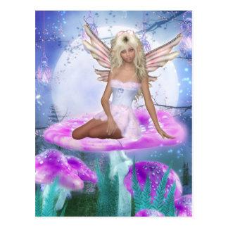 Cartão Postal Mariah