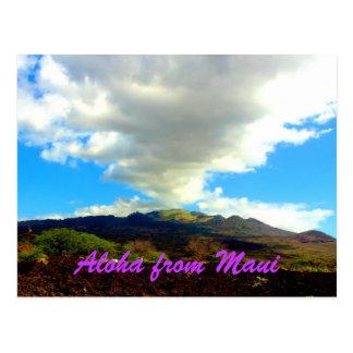 Cartão Postal Maui