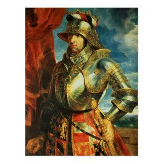 Cartão Postal Maximilian mim, 1518