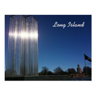 Cartão Postal Memorial de LI