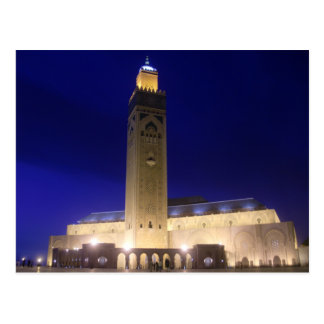 Cartão Postal Mesquita