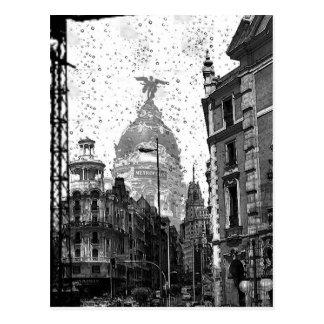 Cartão Postal Metrópole