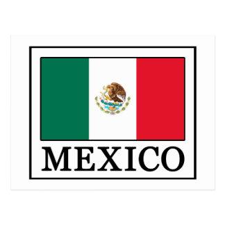 Cartão Postal México