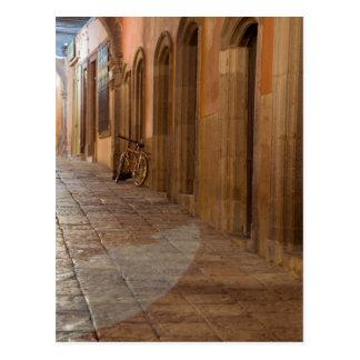 Cartão Postal México, San Miguel de Allende, passeio com
