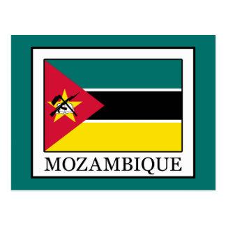 Cartão Postal Mozambique
