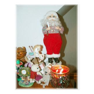 Cartão Postal Natal de Frank&Leo