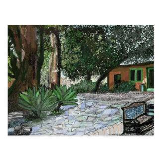 Cartão Postal Natureza de Ojai