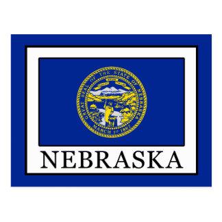 Cartão Postal Nebraska