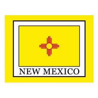 Cartão Postal New mexico