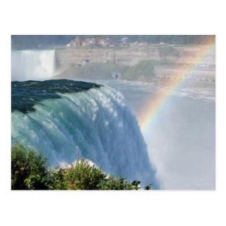Cartão Postal Niagara Falls, NY