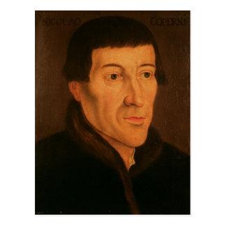 Cartão Postal Nicholas Copernicus, c.1776