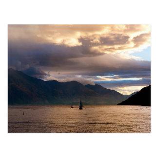 Cartão Postal Nova Zelândia: Queenstown 2