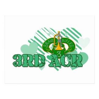 Cartão Postal ó ACR