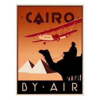 Cartão Postal O Cairo (St.K)